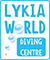 Lykia world Diving Centre Oludeniz Turkey Logo